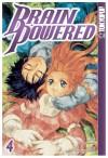 Brain Powered, Book 4 - Yoshiyuki Tomino, Yukiru Sugisaki