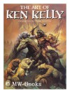 Art of Ken Kelly - Ken Kelly, Frank Frazetta