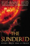 The Sundered - Ruthanne Reid