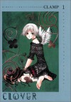Clover, Vol. 01 - CLAMP