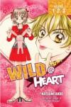Wild @ Heart, Volumes 1-2-3 - Natsumi Ando