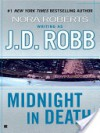 Midnight in Death (In Death, #7.5) - J.D. Robb