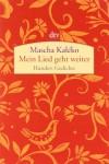 Mein Lied Geht Weiter - Mascha Kaleko