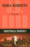 Obietnica śmierci - J.D. Robb