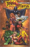 Teen Titans, Vol. 1: A Kid's Game - Geoff Johns, Mike McKone, Marlo Alquiza, Tom Grummett, Nelson, Kevin Conrad