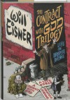 The Contract With God Trilogy: Life on Dropsie Avenue - Will Eisner