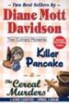 Killer Pancake / the Cereal Murders (Culinary Mysteries) - Diane Mott Davidson