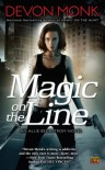 Magic on the Line - Devon Monk