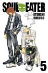 Soul Eater, Vol. 05 - Atsushi Ohkubo