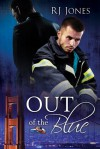 Out of the Blue - RJ Jones