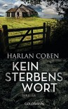 Kein Sterbenswort - Harlan Coben