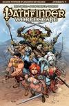 Pathfinder: Worldscape #1 - Mona,  Eric