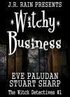 Witchy Business - Eve Paludan