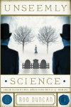 Unseemly Science - Rod Duncan