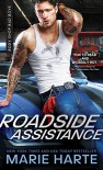 Roadside Assistance (Body Shop Bad Boys Book 2) - Marie Harte