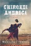 CHEROKEE AMERICA - Margaret Verble