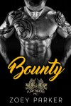 Bounty: Fury Riders MC - Zoey Parker