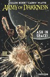 Army of Darkness: Ash in Space - Cullen Bunn