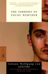 The Sorrows of Young Werther - Johann Wolfgang von Goethe, Burton Pike