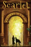 Scarlet and the Keepers of Light - Brandon Charles West