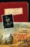 General Jack's Diary, 1914-18 (Cassell Military Paperbacks) - J.L. Jack