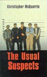 Usual Suspects (Faber Reel Classics) - Christopher McQuarrie