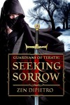 Seeking Sorrow (Guardians of Terath Book 1) - ZEN DIPIETRO