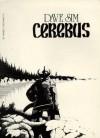 Cerebus - Dave Sim