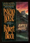 Psycho House (Tor Horror) - Robert Bloch