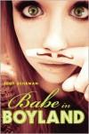 Babe in Boyland -