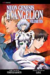 Neon Genesis Evangelion, Vol. 10 - Yoshiyuki Sadamoto, Gainax