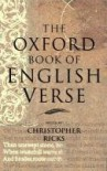 The Oxford Book of English Verse -