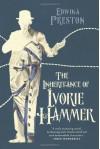 The Inheritance of Ivorie Hammer - Edwina Preston