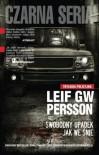 Swobodny upadek, jak we śnie - Persson Leif GW