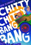 Chitty Chitty Bang Bang - Ian Fleming