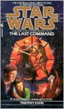 Star Wars Thrawn Trilogy #3: The Last Command -