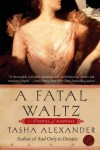 A Fatal Waltz  - Tasha Alexander