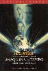 A Máquina do Tempo - H.G. Wells, Maria Georgina Segurado