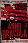 Anno Dracula: The Bloody Red Baron -