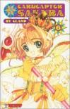 Cardcaptor Sakura, Vol. 6 - CLAMP