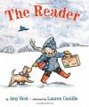 The Reader - Amy Hest, Lauren Castillo