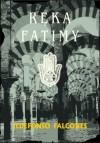 Ręka Fatimy - Ildefonso Falcones