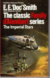 The Imperial Stars (Family d'Alembert series / E. E. Doc Smith) - E.E. SMITH