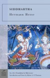 Siddhartha - Hermann Hesse, Robert A.F. Thurman, Rika Lesser
