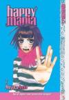 Happy Mania Volume 7 - Moyoco Anno