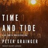 Time and Tide: DC Smith Investigation Series, Book 7 - Peter Grainger, Gildart Jackson, Tantor Audio