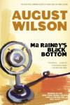 Ma Rainey's Black Bottom: A Play (Plume) - August Wilson