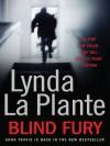 Blind Fury - Lynda La Plante