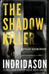The Shadow Killer  - Arnaldur Indriðason