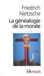 La généalogie de la morale - Friedrich Nietzsche, Mazzino Montinari, Giorgio Colli